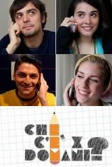 Che c'è per domani?: un poster della web series