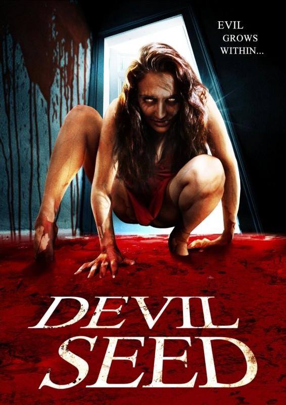 Devil Seed: la locandina del film