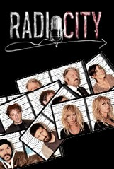 RadioCity: un poster della web series