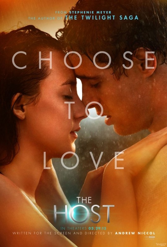 The Host: ecco una locaindina romantica del film