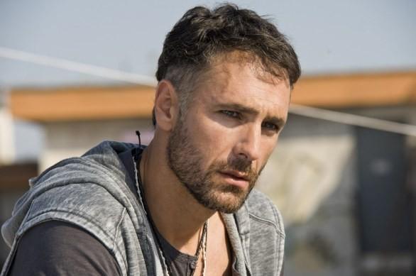 Ultimo - l'occhio del falco - Raoul Bova è il protagonista della serie dedicata al Capitano