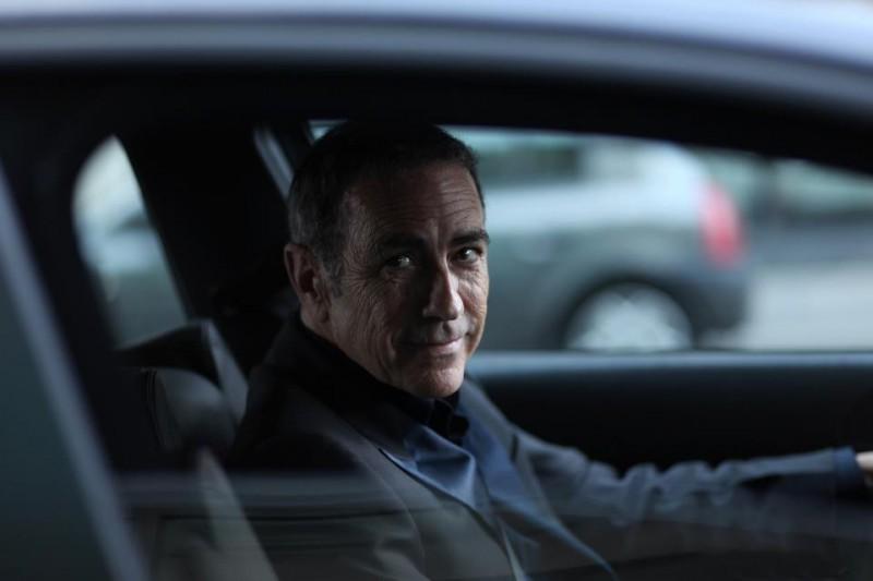 Alain Chamfort è Simon in Les jeux des nuages et de la pluie
