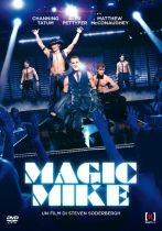 La copertina di Magic Mike (dvd)