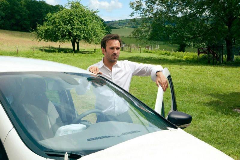 Vincent Perez è Jean-Marc in Un prince (presque) charmant