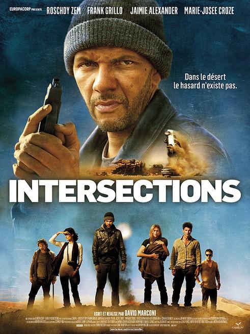 Intersections: la locandina del film