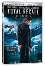 La copertina di Total Recall - Atto di Forza (dvd)