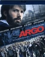 La copertina di Argo (blu-ray)