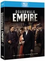 La copertina di Boardwalk Empire - L'impero del crimine - Stagione 2 (blu-ray)