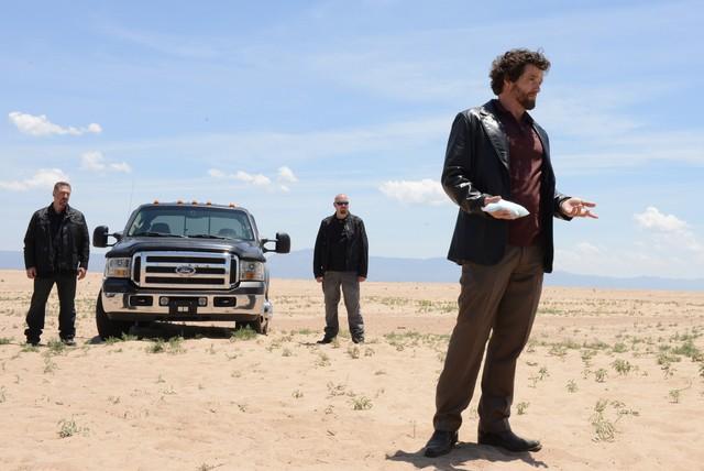 Breaking Bad: Louis Ferreira nell'episodio Say My Name