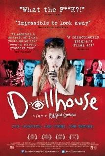 Dollhouse: la locandina del film