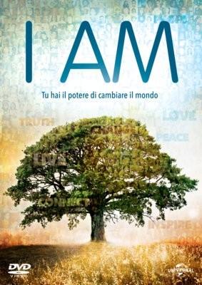 La copertina di I Am (dvd)