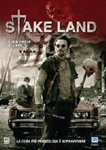 La copertina di Stake Land (dvd)