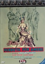 La copertina di Frou-Frou - Perduta per amore (dvd)