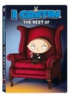 La copertina di I Griffin - The Best of (dvd)