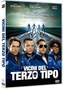 La copertina di Vicini del terzo tipo (dvd)