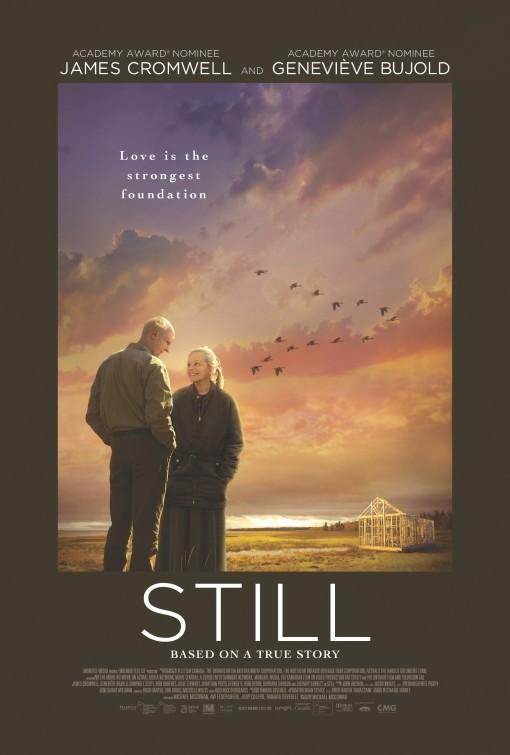 Still: la locandina del film