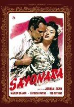 La copertina di ISayonara (dvd)