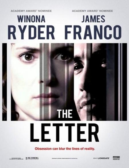 The Letter: la locandina del film