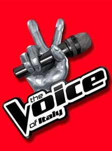 La locandina di The Voice of Italy