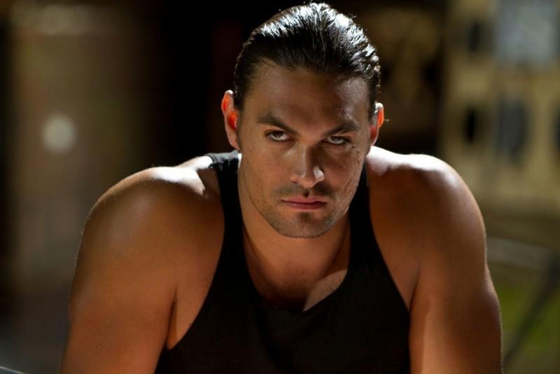 Bullet to the Head: Jason Momoa interpreta Keegan