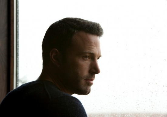 To the wonder: un primo piano di Ben Affleck