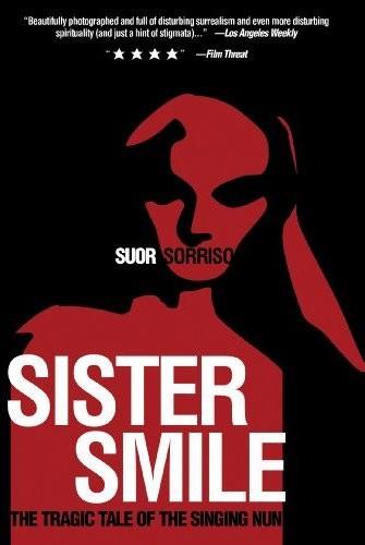 Suor Sorriso: la locandina del film