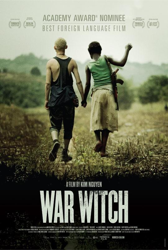 War Witch: la nuova locandina del film