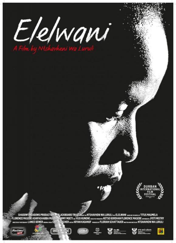 Elelwani: la locandina del film