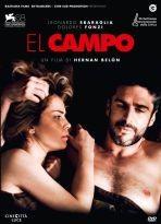 La copertina di El campo (dvd)