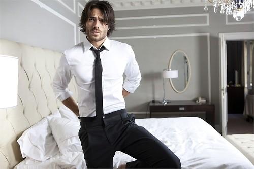 Giulio Berruti - una foto dell'attore