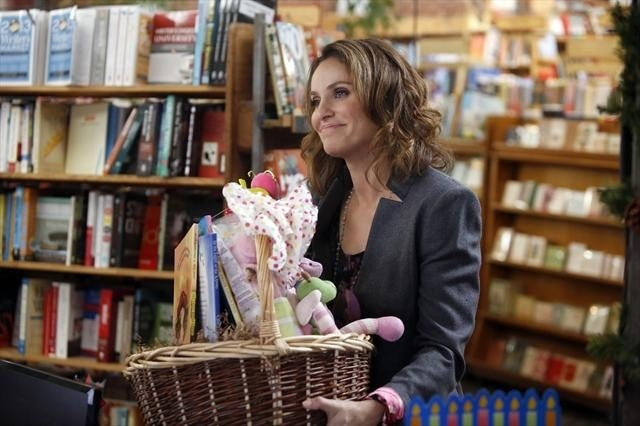 Private Practice: Amy Brenneman nell'episodio Full Release