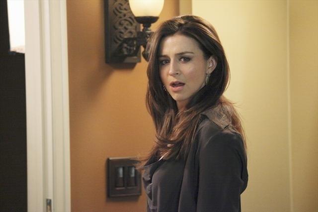 Private Practice: Caterina Scorsone nell'episodio Good Fries Are Hard to Come By