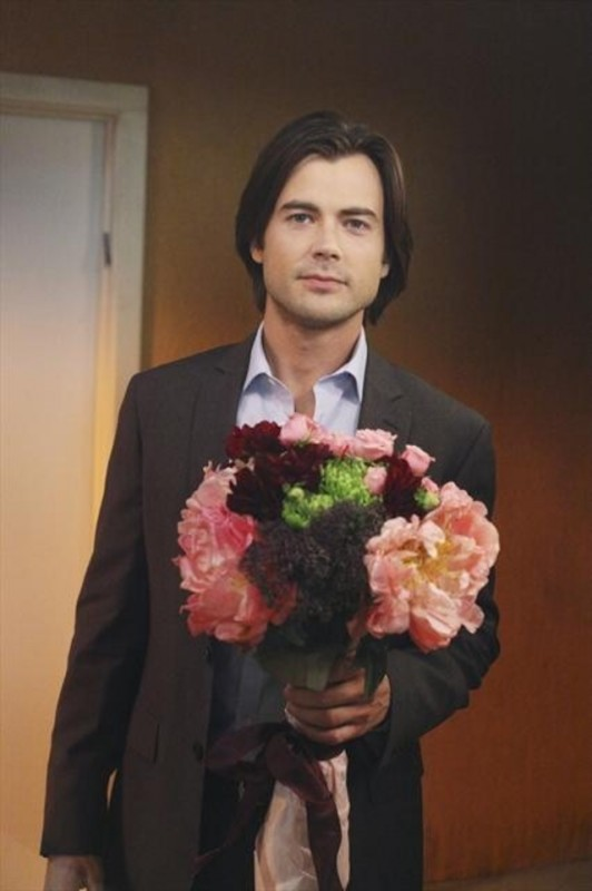Private Practice: Matt Long nell'episodio Good Fries Are Hard to Come By