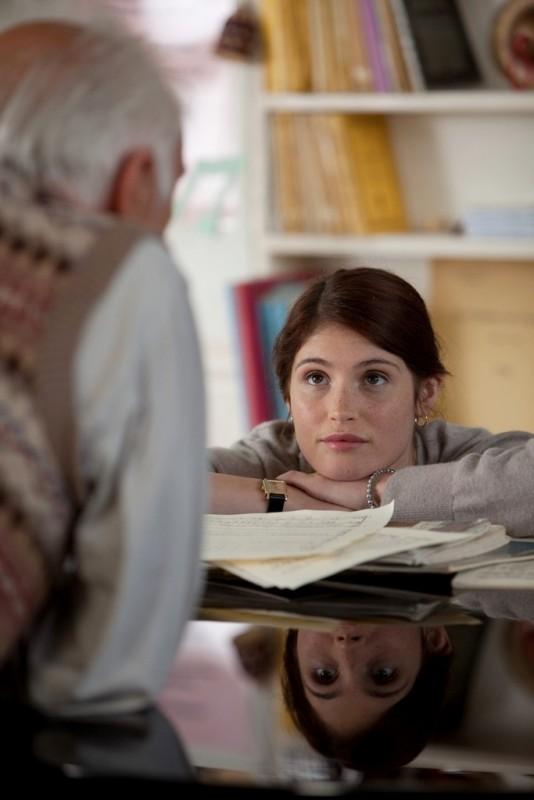 Song for Marion: Gemma Arterton in una scena