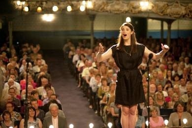 Song for Marion: Gemma Arterton interpreta Elizabeth