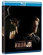 La copertina di Killer Joe (blu-ray)