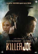 La copertina di Killer Joe (dvd)