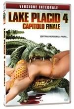 La copertina di Lake Placid 4 - Capitolo finale (dvd)