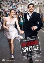 La copertina di Un giorno speciale (dvd)