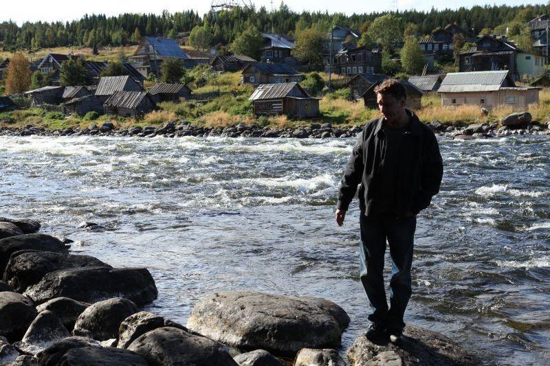 A Long and Happy Life: il protagonista Alexander Yatsenko in una scena del film