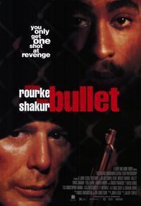 Bullet: la locandina del film