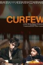 Curfew: la locandina del film