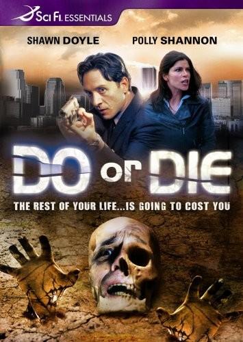 Do or Die: la locandina del film