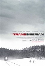 La copertina di Transsiberian (blu-ray)