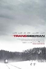 La copertina di Transsiberian (dvd)