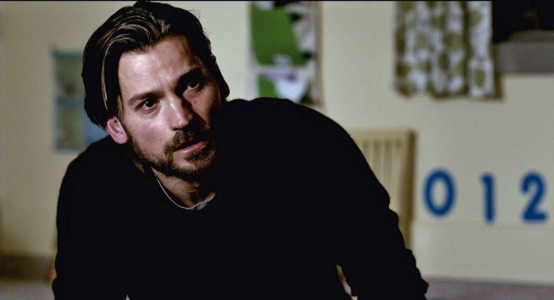 La madre: Nikolaj Coster-Waldau in una scena del film è lo zio Lucas
