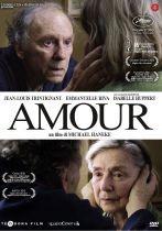 La copertina di Amour (dvd)