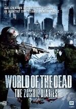 La copertina di World of the Dead - The Zombie Diaries (dvd)