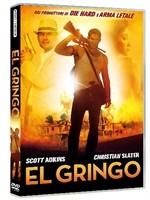 La copertina di El Gringo (dvd)