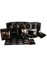 La copertina di Il trono di spade - Stagione 2 (dvd)